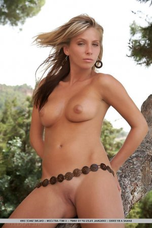 Sophianne eros escorts in Paradise, NV